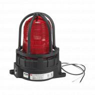 191xls024r Federal Signal Industrial rojo