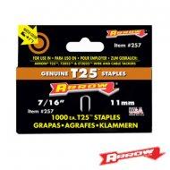 Arrow T25716 Grapa Tipo U 7/16. Caja Con 1