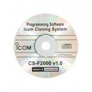 Icom Csf2000 Software De Programacion Para