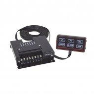 450rl6 Code 3 controladores