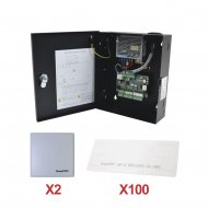 Hikvision Kituhfsticker02 Kit Para Automat