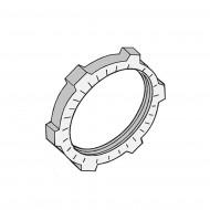 Ancct100 Anclo tuberia metalica conduit /
