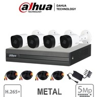 DHT0250002 DAHUA DAHUA XVR1B04H/4-B2A51 -