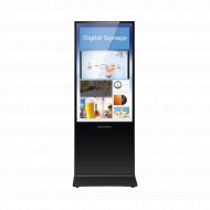 Dsd6055flbs Hikvision publicidad digital