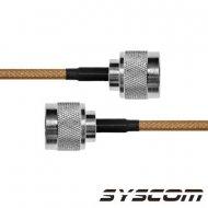 Epcom Industrial Sn142n110 Jumper De 110 C