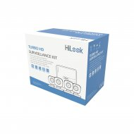 Kit7204bp Hilook By Hikvision turbohd de