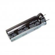 Ramsey Cael38 Capacitor Electrolitico De 6