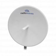 Spd45wns Radiowaves direccionales