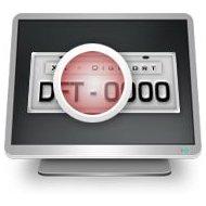 STD344004 Digifort DIGIFORT LPR DGFLP1000V