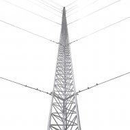 Syscom Towers Ktz30g027p Kit De Torre Arri