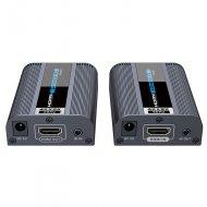 TVT525001 SAXXON SAXXON LKV672- Kit Extens