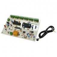 Rra06 Ruiz Electronics monitoreo via radi