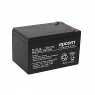 Pl1212 Epcom Powerline baterias