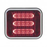 798rbz75 Code 3 rojo
