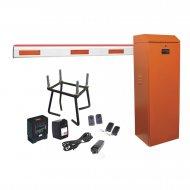 Accesspro Kitxbsledln Kit COMPLETO Barrera
