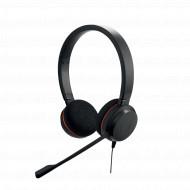 Evolve20duoms Jabra auriculares