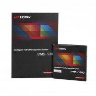 Hikvision Ivms52001ch Licencia Para Sistem