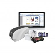 Idp Smart31dk Kit Impresora Tarjetas PVC /