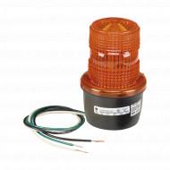 Lp3tl120a Federal Signal Industrial rojo