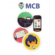 Mcb100 Mcdi Security Products Inc softwa