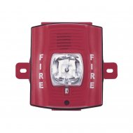 P2rhk System Sensor estrobos / sirenas /