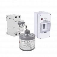 Pl63aca Epcom Powerline kits - sistemas c