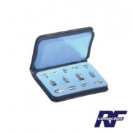 Rfa4027 Rf Industriesltd kits en estuche