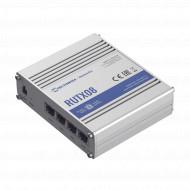 Rutx08 Teltonika routers firewalls bala