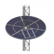 Som35 Syscom Towers accesorios para torre