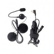 Spm800bil Pryme Microfono - Audifono