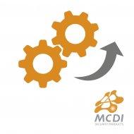 Stups Mcdi Security Products Inc softwar
