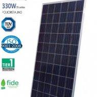 TES3860012 RISEN RISEN RSM726330P - Panel
