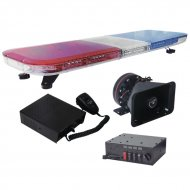 X67rbakit Epcom Industrial rojo-azul