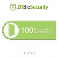 Zkbsac100 Zkteco control de acceso