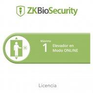 Zkbseleonlines1 Zkteco control de acceso