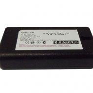 Zkteco 71002 ZKTECO UPS12V - Respaldo de 1