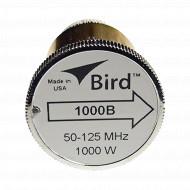 1000b Bird Technologies wattmetro - eleme