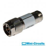 Mini Circuits Unat10 Atenuador 10 DB 1 W