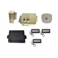Yale-assa Abloy 89373 Kit Cerradura Electr