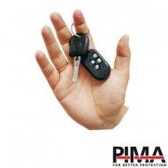Pima 5400028 controles remotos