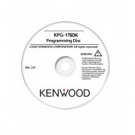 Kpg176dk Kenwood arquitectura tipo d