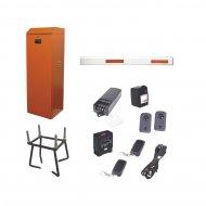 Accesspro Kitxbfledrn Kit Completo Barrera