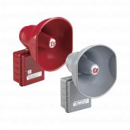 Am302 Federal Signal Industrial bocinas