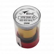 Apm250e400 Bird Technologies wattmetro -