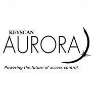 Aurorador Keyscan-dormakaba controladores