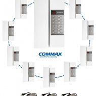 cmx1070042 COMMAX COMMAX PAQTP90RN - Paqu