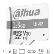 DHT1510003 DAHUA DAHUA TF-P100/128 GB - Da