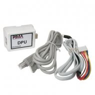 Dpu Pima Interfaces de Programacion