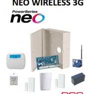 DSC1170022 DSC DSC NEO-RF-3G - Paquete SER
