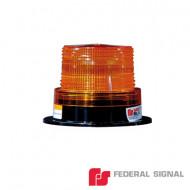Federal Signal 21235602 Estrobo ambar Fire